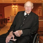 Brother Basil Rothweiler: Celebrating 80 years of ministry
