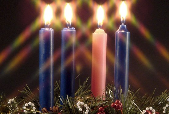 Image result for 4th sunday of advent