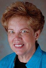 Sister Donna Markham
