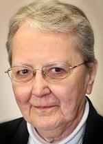 Sister Brennan Dominica