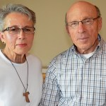 Worldwide Marriage Encounter helps couple's marriage to thrive