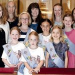 Pine Island parish to host summer camp for girls