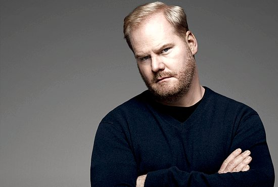 "Jim Gaffigan, the comic actor known both for his funny books like ""Dad Is Fat"" and ""Food: A Love Story"" and his inclusion of his Catholicism in his stand-up routines, is pictured in a 2010 photo. Gaffigan and his wife, Jeannie, have collaborated on a new TV Land cable sitcom, ""The Jim Gaffigan Show."" CNS/courtesy of TV Land"