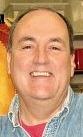 Brother Mickey McGrath, OSFS