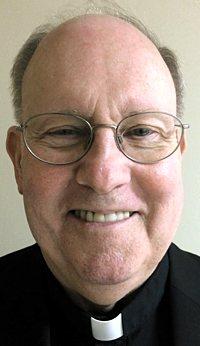 Msgr. Michael Morgan
