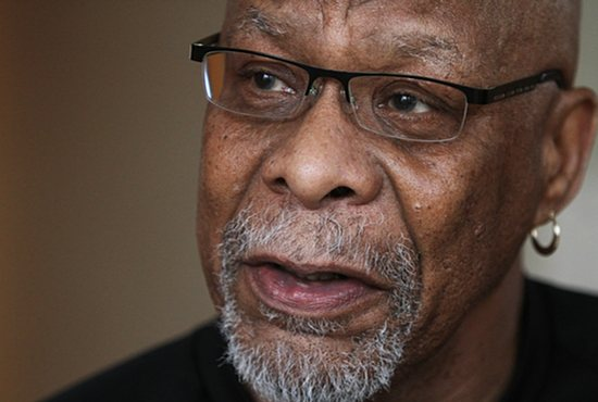 Bob Briscoe, a parishioner of Ascension Church in Minneapolis and former police officer, shares his experiences in light of the shooting of Jamar Clark and subsequent protests. Dave Hrbacek/The Catholic Spirit
