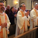 On ordination day, bishop calls deacons to life of service