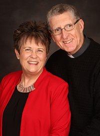 Michael and Linda Kraemer