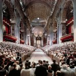 Quick summaries of Vatican II's 16 documents