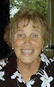 Sister Jeri Cashman, O.P.