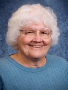 Sister Carol Bongaart, O.P.