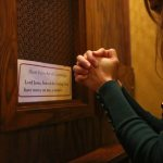 Full day of confessions an opportunity for mercy, priests say