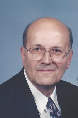 Deacon Charles Bernard