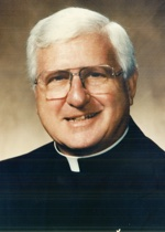 Father Lawrence Keller