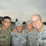 Army National Guard chaplain, St. Joe pastor reflects on deployment