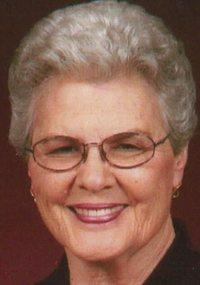 Mary Zweber