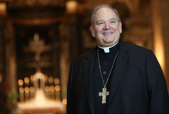 Dave Hrbacek/The Catholic Spirit