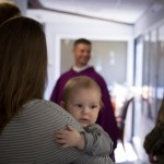 Military families depend on chaplains for more than spiritual guidance