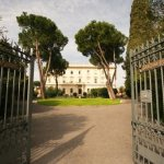 SJV seminarians to live at Irish college in Rome