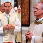 Pope names successors to retiring Alaska archbishop, Arlington bishop