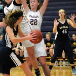 Three Catholic high schools sweep first Thanksgiving girls basketball tournament