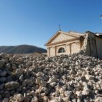 Priests to celebrate Masses outdoors after massive earthquake in Italy