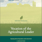 Global document with local ties extols farming vocation