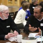 Catholics, Muslims share experiences at St. Joseph the Worker