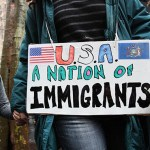 Immigrants' plight highlighted in local ministry, Church observance
