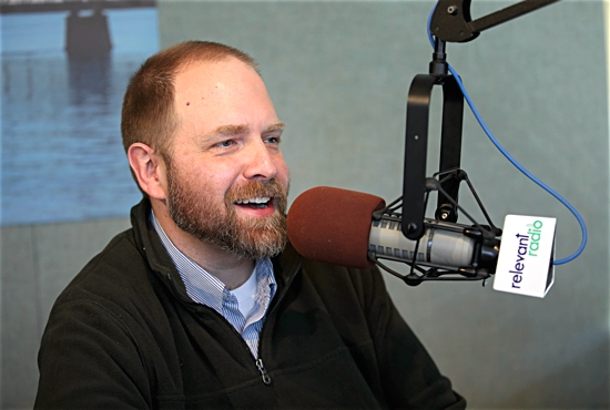 Fresh name, content approach invites Catholics to 'rediscover' local Catholic radio show