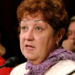 Norma McCorvey, plaintiff in Roe ruling who later became pro-life, dies