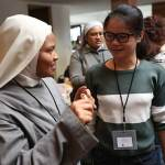 Retreat helps young women discerning religious vocation