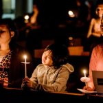 Roman Missal calls Easter Vigil 'mother of all vigils' for a reason