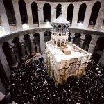 Church leaders: Restoration on Jesus' tomb signals new cooperation