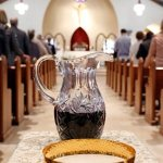 Q&A on the Vatican's recent instruction on bread, wine for Communion