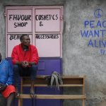 Kenyan Catholic bishops urge peaceful vote