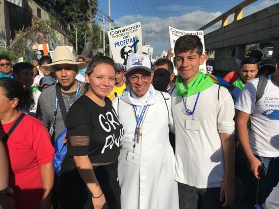 Chicago youth travel to El Salvador, bring back ideas for