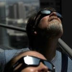 U.S. Catholic parishes, schools happy to be in path of solar eclipse