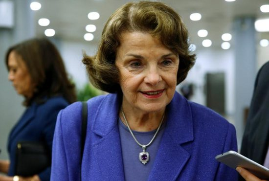 Notre Dame President to Feinstein: Questioning of Judicial Nominee's Faith Is 'Chilling'