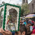 Mexicans give thanks for quake survival to St. Jude Thaddeus