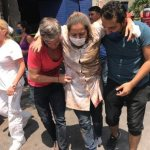 Church leaders offer prayers, Mexicans pitch in after earthquake