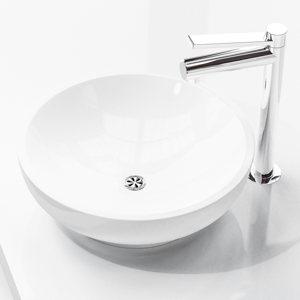 Sink Baptism