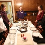 Summer house to open for women pondering vocations