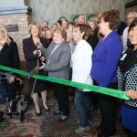 New St. Therese senior apartments open