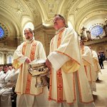 Ten men to be ordained permanent deacons Dec. 7 at Cathedral