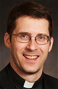 Father John Paul Erickson