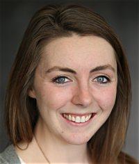 Sarah Spangenberg