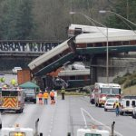 Catholic leaders offer prayers for all affected by train derailment