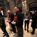 Basilica makes Super Bowl visitors feel at home