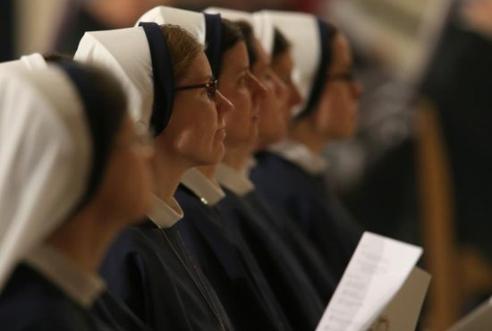 National Catholic Sisters WeekNational Catholic Sisters Week